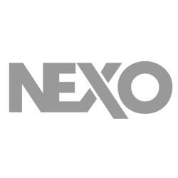 Nexo Speaker Hire